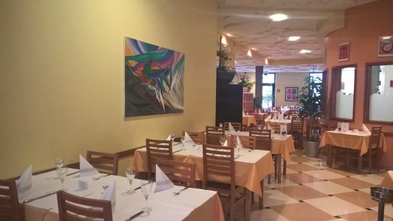 Restaurant-Pizzeria L'Orchidea